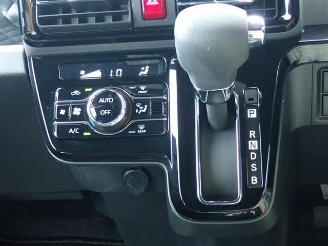 カスタムX 1年保証付 衝突被害軽減ブレーキ クリアランスソナー LEDライト オートライト 両側電動スライドドア 純正アルミホイール アイドリングストップ スマートキー ベンチシート フルフラットシート(14枚目)
