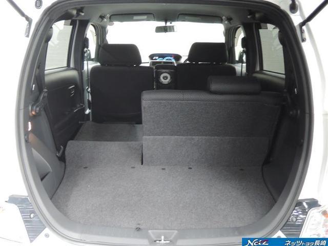 トヨタ bB S エアロ-Gパッケージ HDDナビ フルセグTV ETC