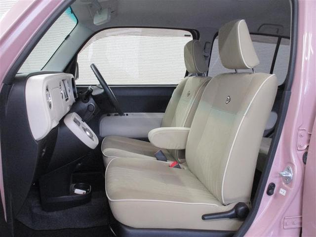 ココアプラスX 1年保証付 メモリーナビ ETC フルセグTV DVD再生 CD再生 スマートキー アイドリングストップ ベンチシート 電動格納ミラー 盗難防止システム 運転席エアバッグ 助手席エアバッグ ABS(10枚目)