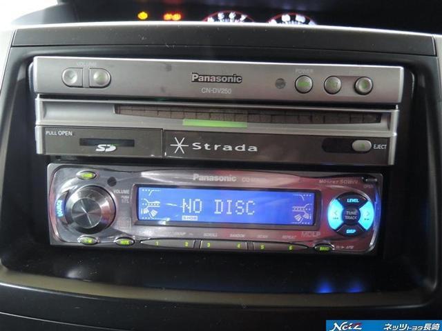 ZS 煌II DVDナビ 後席モニター ETC 両側電動ドア(14枚目)