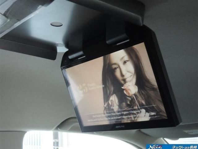 ZS 煌II DVDナビ 後席モニター ETC 両側電動ドア(16枚目)
