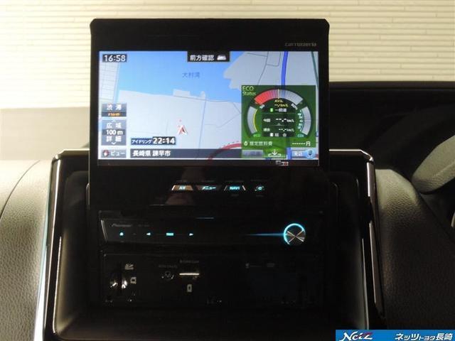 ZS HDDナビ 後席モニター DVD再生 ETC フルセグ(16枚目)