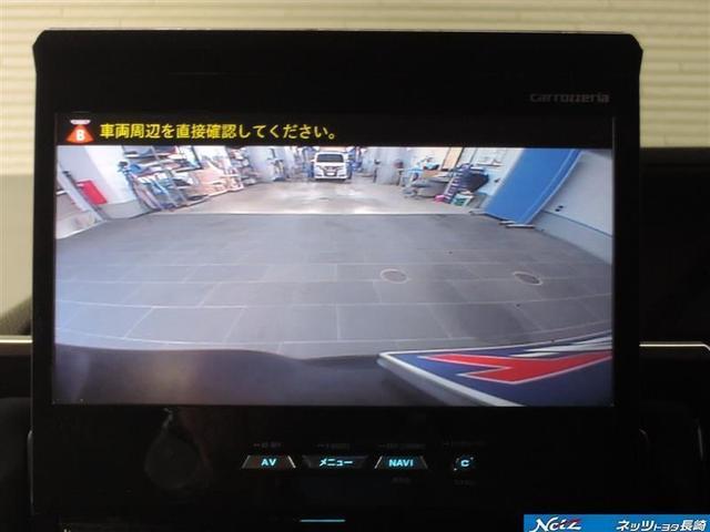 ZS HDDナビ 後席モニター DVD再生 ETC フルセグ(17枚目)