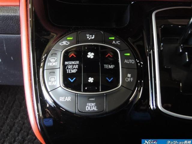 ZS 4WD サンルーフ メモリーナビ ETC バックカメラ(14枚目)