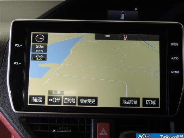 ZS 4WD サンルーフ メモリーナビ ETC バックカメラ(16枚目)