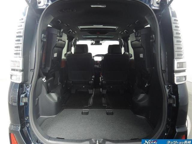 ZS 4WD サンルーフ メモリーナビ ETC バックカメラ(20枚目)