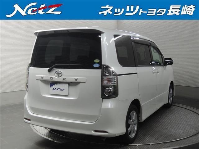 「トヨタ」「ヴォクシー」「ミニバン・ワンボックス」「長崎県」の中古車3