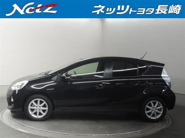 「トヨタ」「アクア」「コンパクトカー」「長崎県」の中古車2