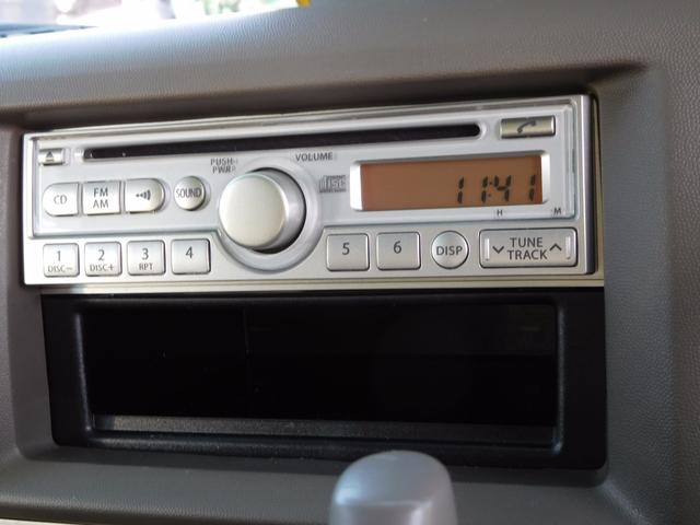 スズキ エブリイワゴン JPターボ ワンオーナー 社外14AW