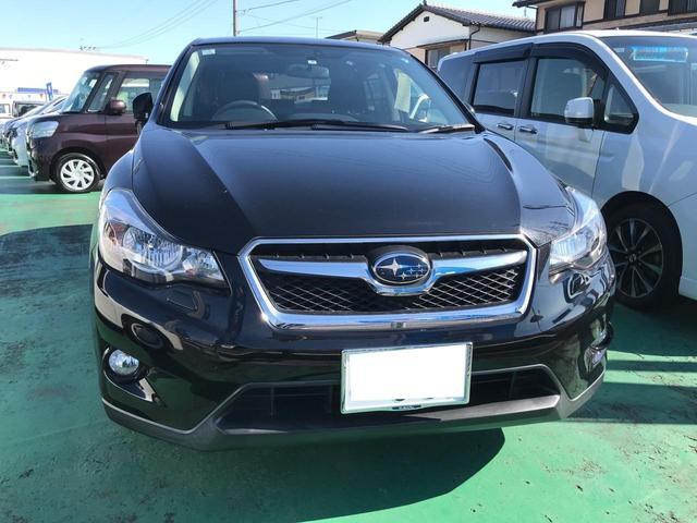 「スバル」「XV」「SUV・クロカン」「佐賀県」の中古車2