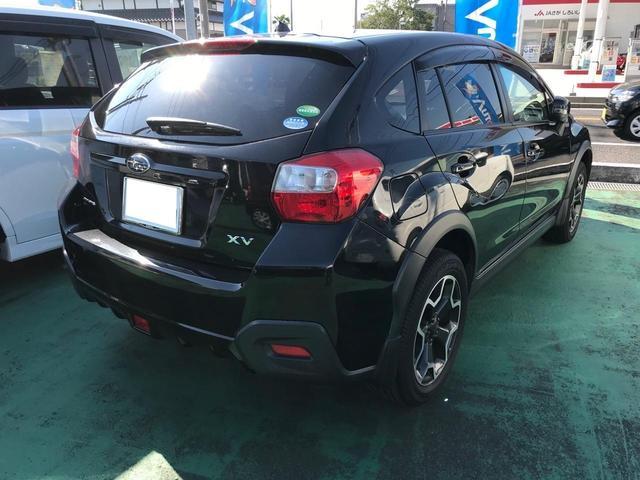 「スバル」「XV」「SUV・クロカン」「佐賀県」の中古車4
