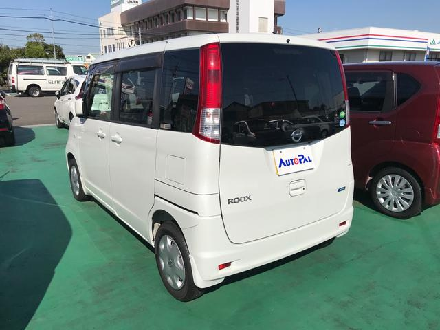 「日産」「ルークス」「コンパクトカー」「佐賀県」の中古車6