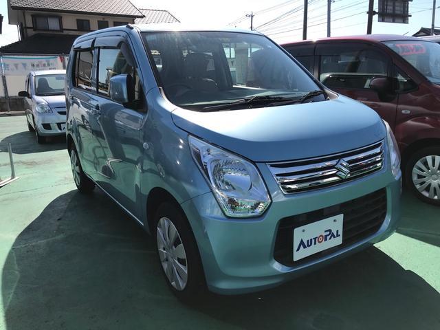 「スズキ」「ワゴンR」「コンパクトカー」「佐賀県」の中古車3