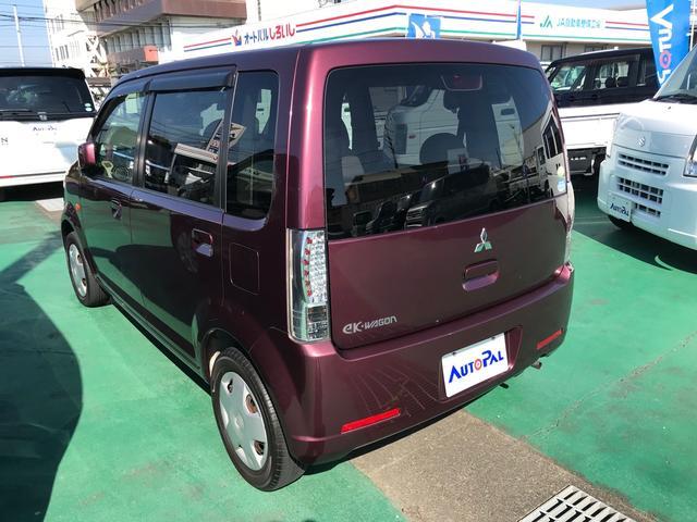 「三菱」「eKワゴン」「コンパクトカー」「佐賀県」の中古車6