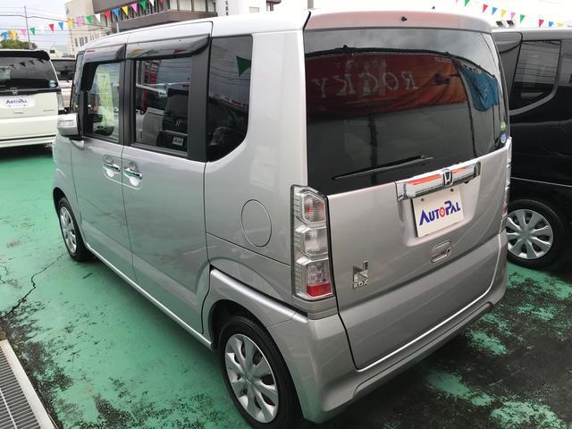 「ホンダ」「N-BOX」「コンパクトカー」「佐賀県」の中古車5