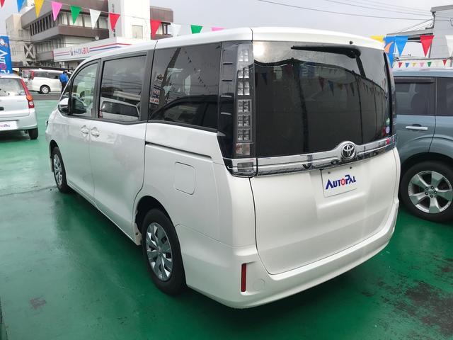 「トヨタ」「ヴォクシー」「ミニバン・ワンボックス」「佐賀県」の中古車24