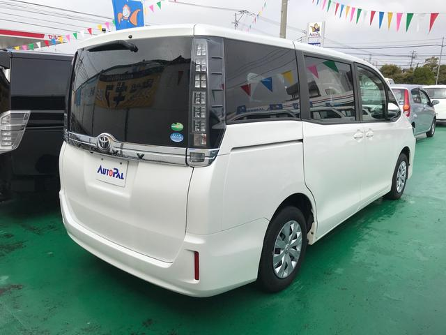 「トヨタ」「ヴォクシー」「ミニバン・ワンボックス」「佐賀県」の中古車25
