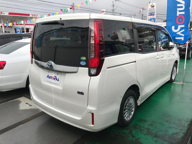 「トヨタ」「ノア」「ミニバン・ワンボックス」「佐賀県」の中古車27