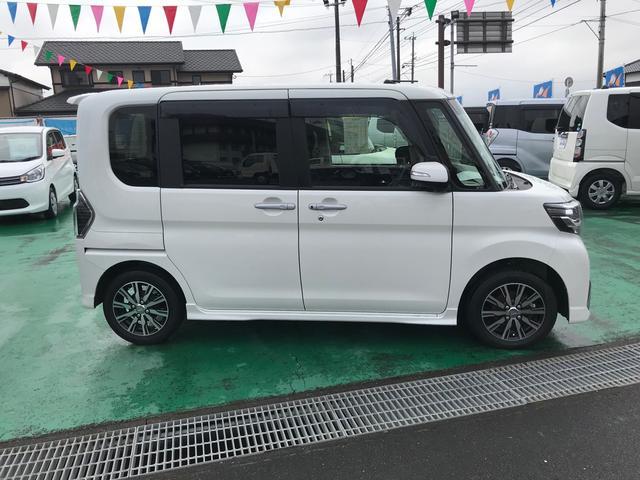 「ダイハツ」「タント」「コンパクトカー」「佐賀県」の中古車24