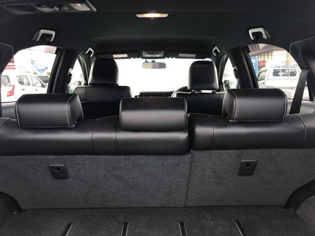「トヨタ」「ハリアー」「SUV・クロカン」「佐賀県」の中古車18