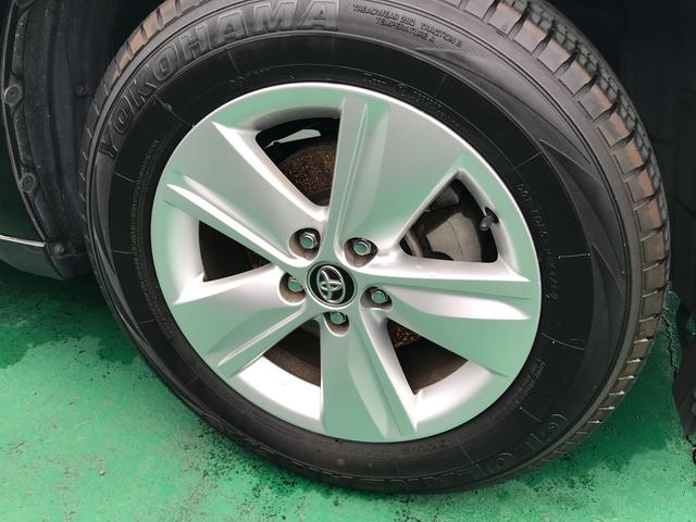 「トヨタ」「ハリアー」「SUV・クロカン」「佐賀県」の中古車22
