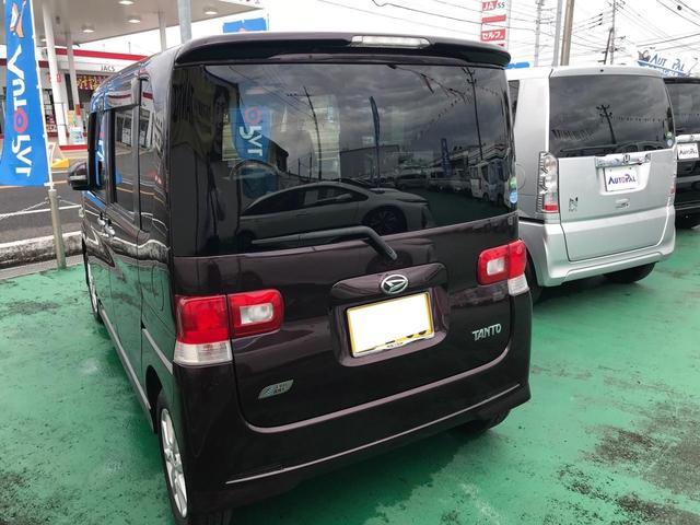 「ダイハツ」「タント」「コンパクトカー」「佐賀県」の中古車20