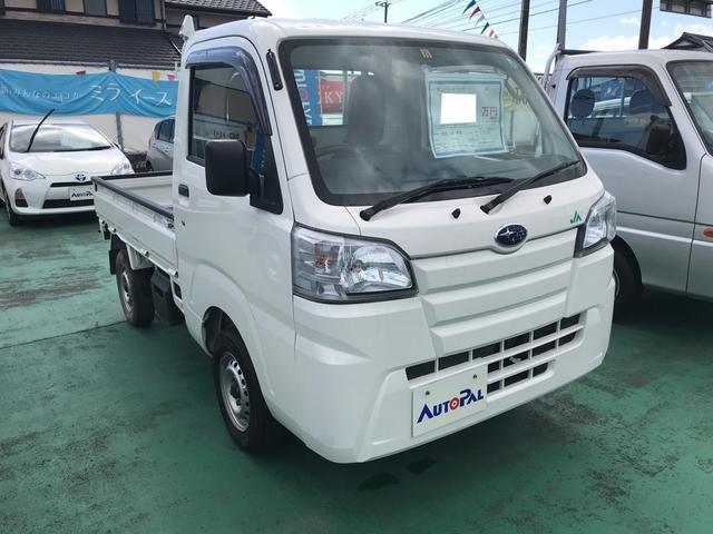 「スバル」「サンバートラック」「トラック」「佐賀県」の中古車2