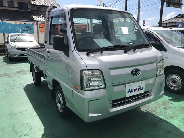 「スバル」「サンバートラック」「トラック」「佐賀県」の中古車3