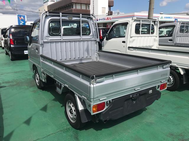 「スバル」「サンバートラック」「トラック」「佐賀県」の中古車4