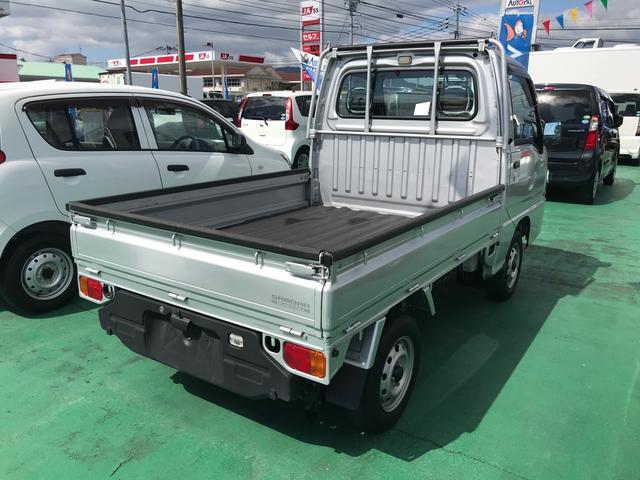「スバル」「サンバートラック」「トラック」「佐賀県」の中古車5