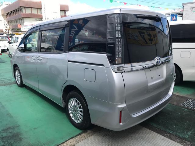 「トヨタ」「ヴォクシー」「ミニバン・ワンボックス」「佐賀県」の中古車6