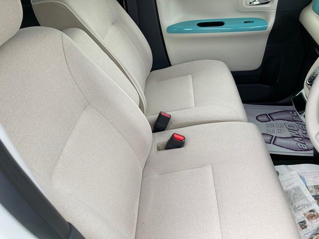 Gメイクアップ SAII メモリーナビ フルセグTV 両側電動スライドドア スマートキー ETC車載器 I-STOP バックカメラ(10枚目)