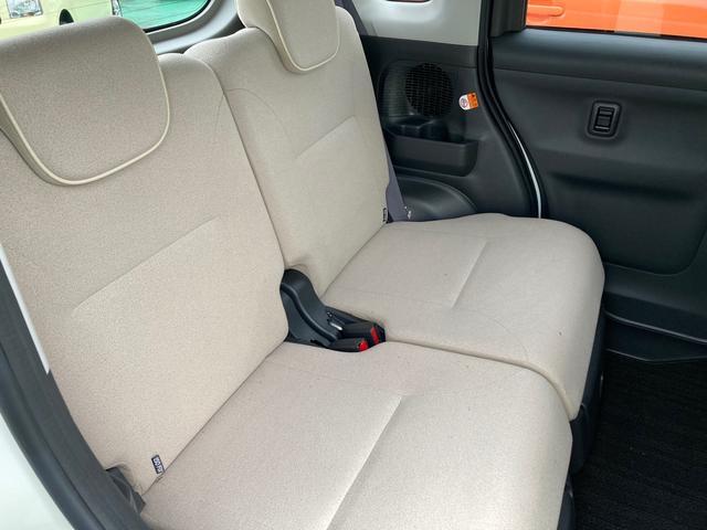 Gメイクアップ SAII メモリーナビ フルセグTV 両側電動スライドドア スマートキー ETC車載器 I-STOP バックカメラ(11枚目)