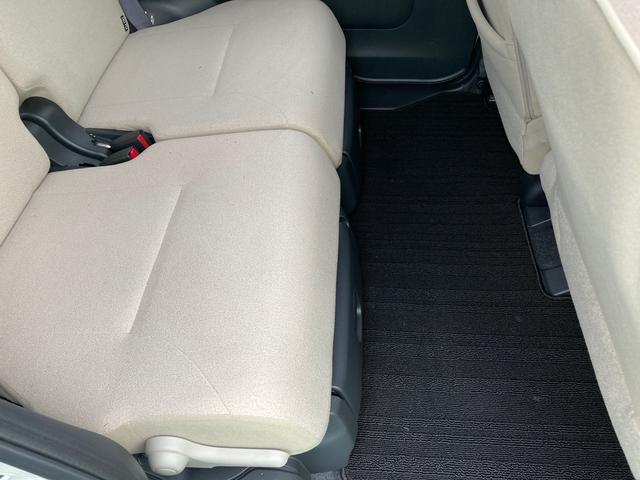 Gメイクアップ SAII メモリーナビ フルセグTV 両側電動スライドドア スマートキー ETC車載器 I-STOP バックカメラ(20枚目)