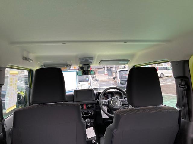 XC 4WD 横滑り防止 衝突安全ボディ シートヒーター デュアルブレーキサポート(11枚目)