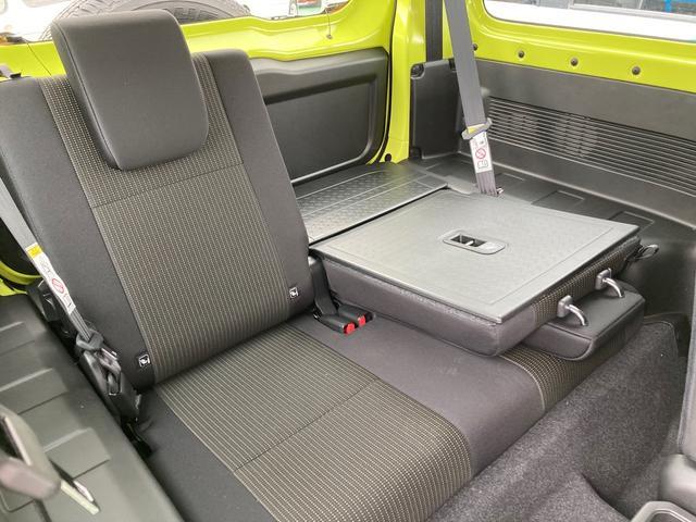 XC 4WD 横滑り防止 衝突安全ボディ シートヒーター デュアルブレーキサポート(18枚目)