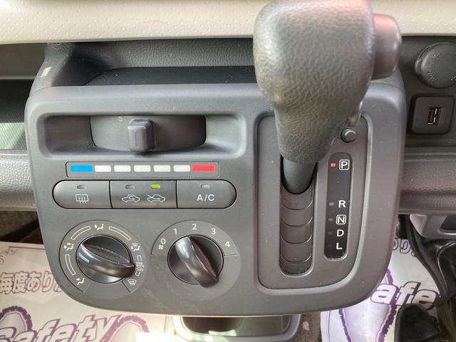 S アイドリングストップ 電格ミラー キーフリー ベンチシート CD アイドリングストップ(7枚目)
