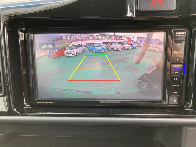 カスタムターボRSリミテッド SAIII バックカメラ 両側スライド・片側電動 ナビ TV オートマチックハイビーム LEDヘッドランプ Bluetooth USB DVD再生 CD キーレスエントリー アイドリングストップ 電動格納ミラー(4枚目)