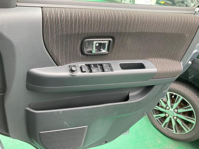 カスタムターボRSリミテッド SAIII バックカメラ 両側スライド・片側電動 ナビ TV オートマチックハイビーム LEDヘッドランプ Bluetooth USB DVD再生 CD キーレスエントリー アイドリングストップ 電動格納ミラー(22枚目)
