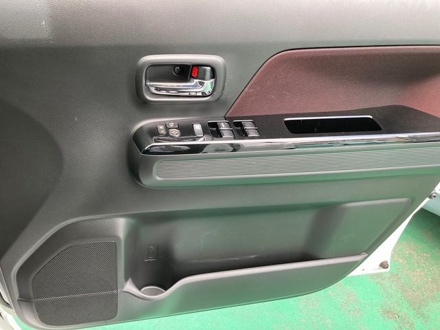 ハイブリッドX ETC 全周囲カメラ ナビ レーンアシスト HID Bluetooth ミュージックプレイヤー接続可 USB DVD再生 CD スマートキー アイドリングストップ 電動格納ミラー シートヒーター(3枚目)