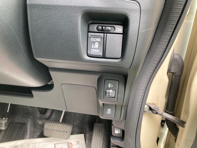 G・ターボLパッケージ ETC バックカメラ 両側スライド・片側電動 ナビ TV オートクルーズコントロール USB DVD再生 CD スマートキー アイドリングストップ 電動格納ミラー ベンチシート CVT ターボ(10枚目)
