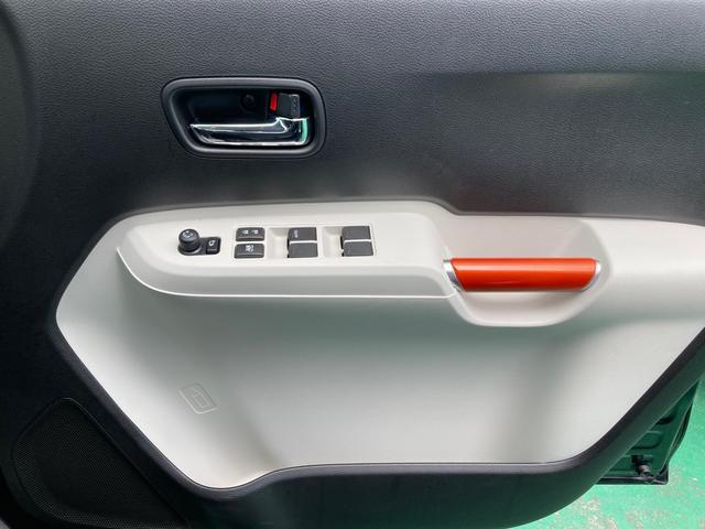 ハイブリッドMZ バックカメラ ナビ TV アルミホイール オートクルーズコントロール Bluetooth ミュージックプレイヤー接続可 USB ミュージックサーバー CD スマートキー アイドリングストップ(4枚目)
