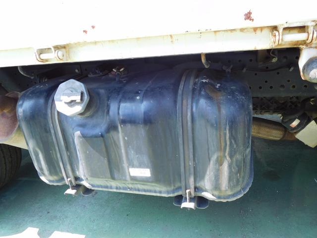 いすゞ エルフトラック 強化ダンプ キーレス コボレーン