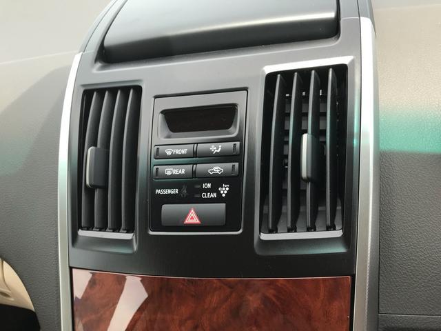 トヨタ SAI G Aパッケージ 衝突被害軽減システム TV ナビ AW16