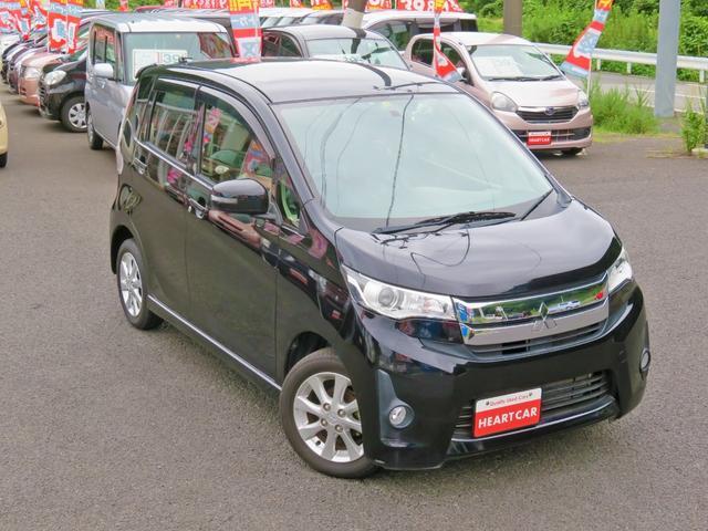 「三菱」「eKカスタム」「コンパクトカー」「長崎県」の中古車9