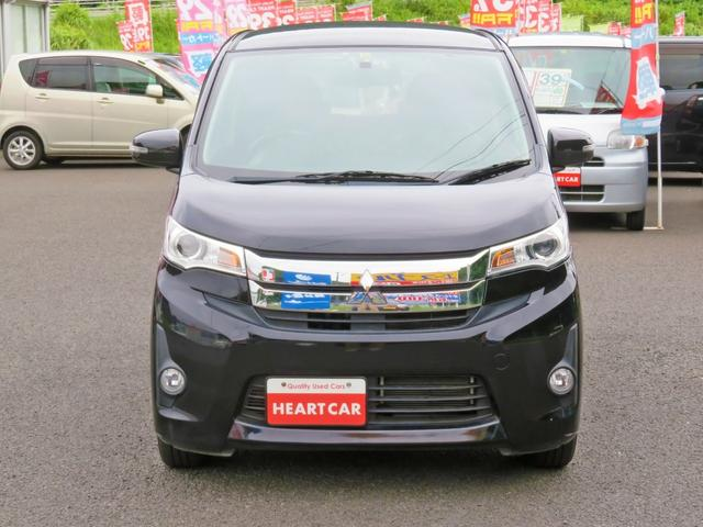 「三菱」「eKカスタム」「コンパクトカー」「長崎県」の中古車10