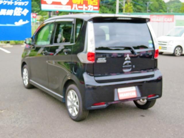 「三菱」「eKカスタム」「コンパクトカー」「長崎県」の中古車13