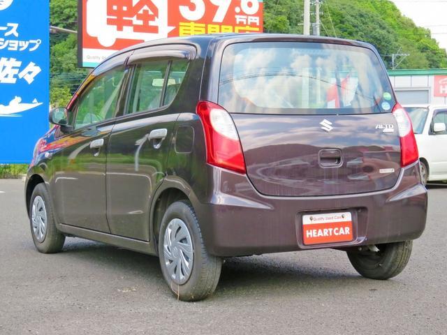 「スズキ」「アルト」「軽自動車」「長崎県」の中古車12