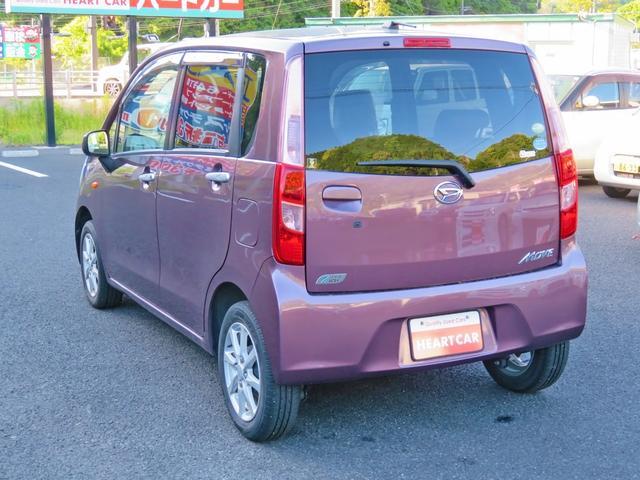 仕入先不明が当店仕入れではありません!だから当店が販売しているお車は全車「半年保証!」付き!自信があるからできるんです!