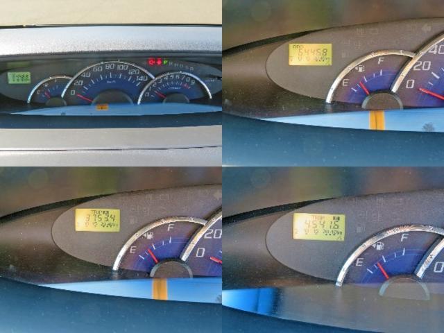 走行距離は64,468kmです!長く乗るにはピッタリな1台です!!
